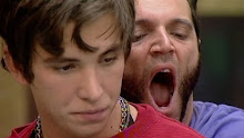 Rodrigo can smell death
