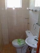 hiasan bilik air