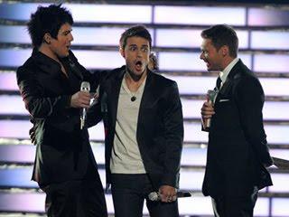 Kris Allen American Idol 2009
