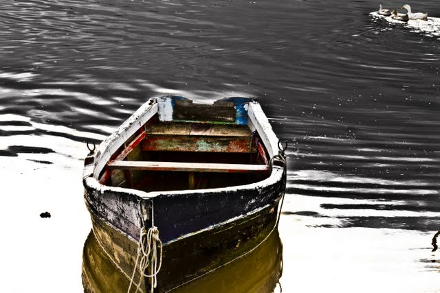 Tomando el aire libre (Libre) - Página 2 Barcas2