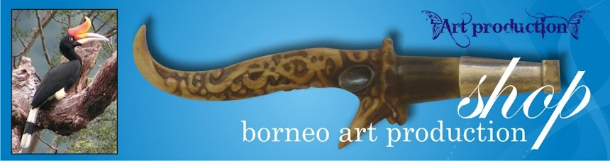 Borneo Art Production