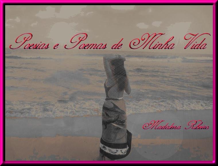°°Poesias e Poemas de Minha Vida°°