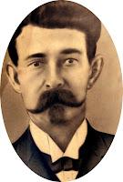 Cel. Bernardo Antônio de Faria Albernaz - 1893 a 1895