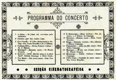 Cinema Luso Brasileiro