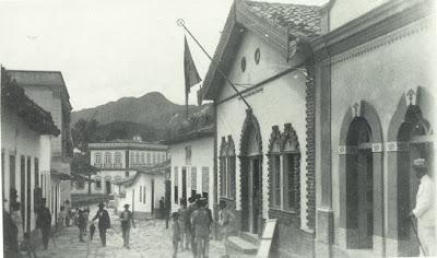 Cinema Luso Brasileiro - 1914