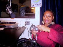 Isa, tambem passou pela radio e televisao Luso-Montreal