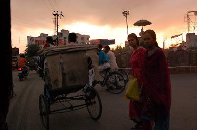 Baranesi, India, entrevista nuestra vuelta al mundo, blog nuestra vuelta al mundo, nuestra vuelta al mundo, vuelta al mundo, round the world, información viajes, consejos, fotos, guía, diario, excursiones
