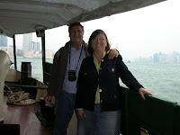 Bahía de Hong Kong, China, vuelta al mundo, round the world, La vuelta al mundo de Asun y Ricardo