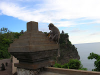 Templo Uluwatu, Bali, Indonesia, vuelta al mundo, round the world, La vuelta al mundo de Asun y Ricardo