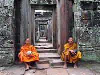 angkor wat (camboya), fotodiario de pilar y sergio, blog fotodiario de pilar y sergio, entrevista fotodiario de pilar y sergio, vuelta al mundo, round the world, información viajes, consejos, fotos, guía, diario, excursiones