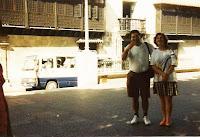 casa Diego velazquez, santiago de cuba, cuba, caribe, Santiago de cuba, Cuba, Caribbean,  vuelta al mundo, asun y ricardo, round the world