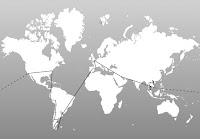 mapa,entrevista la vuelta al mundo.net, blog la vuelta al mundo.net,vuelta al mundo, round the world, información viajes, consejos, fotos, guía, diario, excursiones