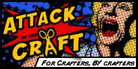 Attack of the Craft