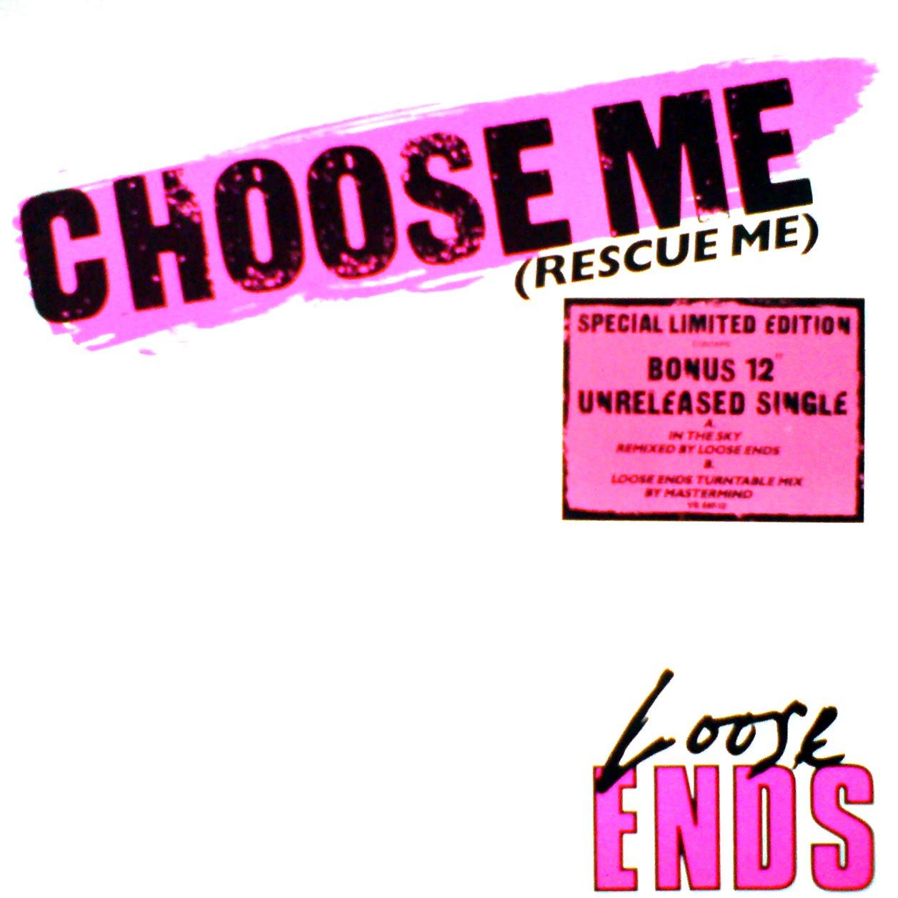 Loose Ends The Mastermind Mega Mix