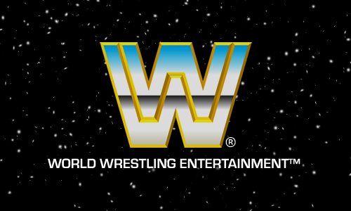 Hell  WWE even have a Old World Wrestling Federation Logo