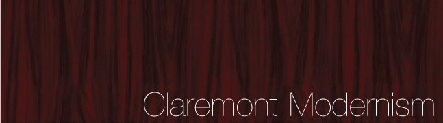 Claremont Modernism