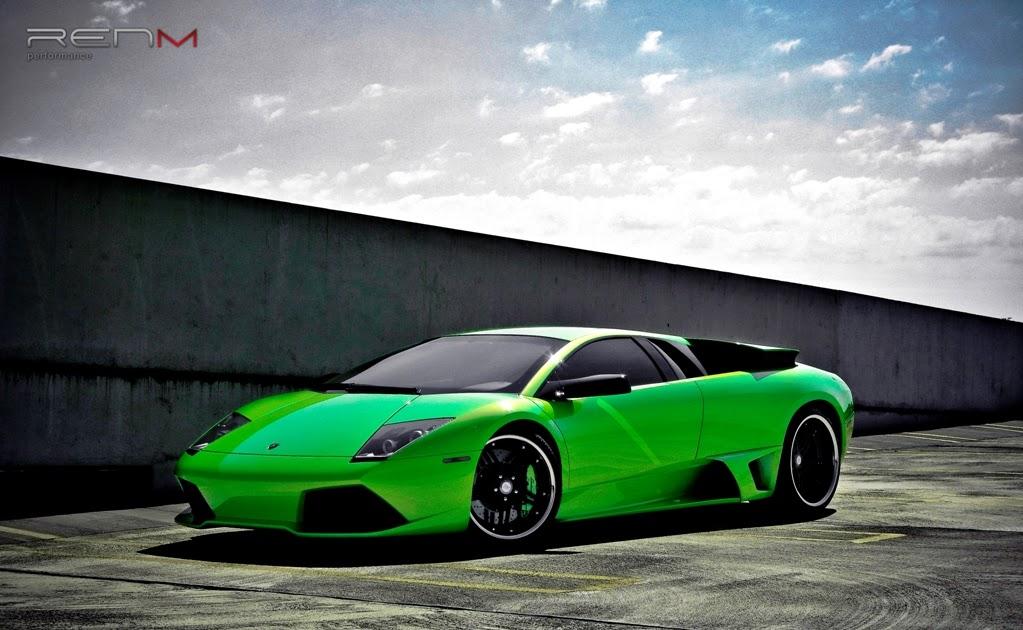 Autojo 227 O Lamborghini