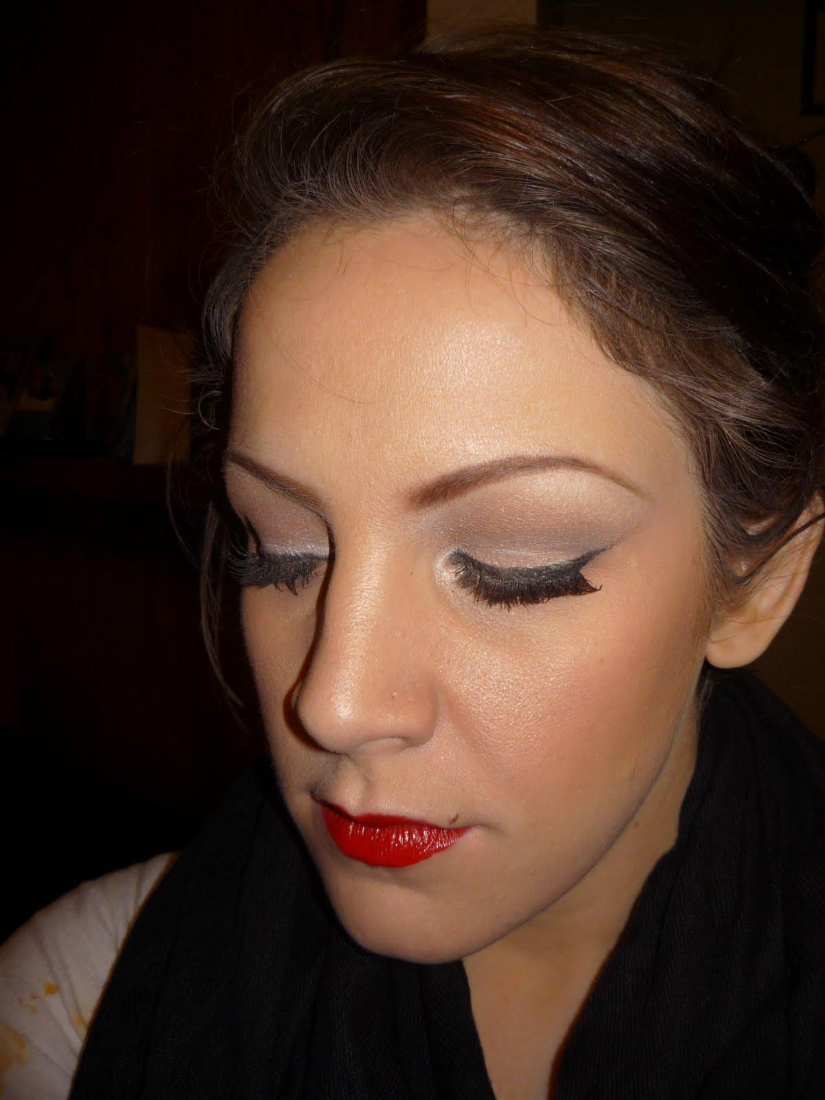 Fabulous make up (With images)   Makeup, Makeup lover