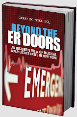 FREE BOOK! BEYOND THE ER DOORS