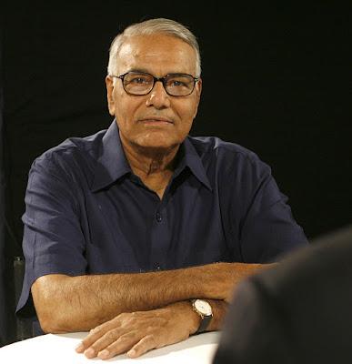 Prabhu Chawla: June 2009