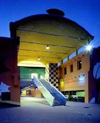 In OMEGNA (VB) pulsa il cuore dell'incontro tra Arte e Industria nel Territorio dei Laghi
