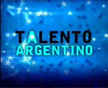 talento argentino logo