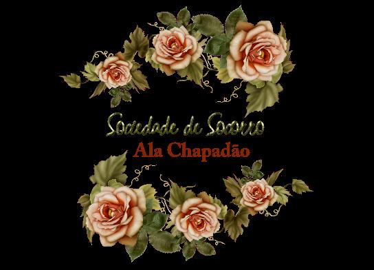 Sociedade de Socorro - Ala Chapadao/ Campinas-SP