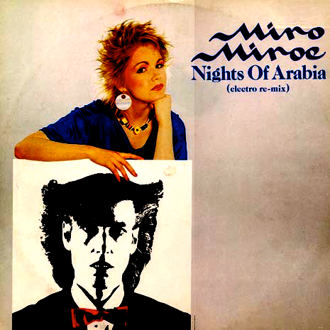 Miro Miroe Nights Of Arabia Electro Re mix