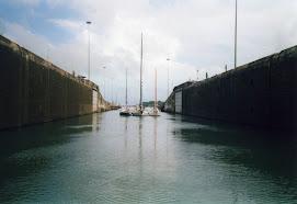 1989 : Le Panama
