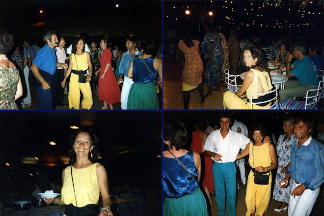 Fêtes à Dakar
