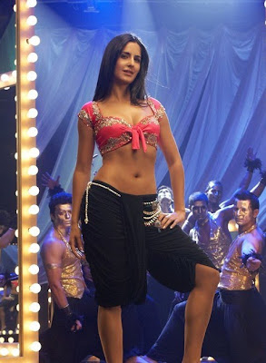 The fabulous Katrina Kaif in Tees Maar Khan