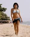 Neeru Bajwa in Bikini photos