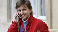 Emmanuelle Mignon, directrice de cabinet de Nicolas Sarkozy