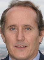 Patrick Jarry, maire PCF de Nanterre