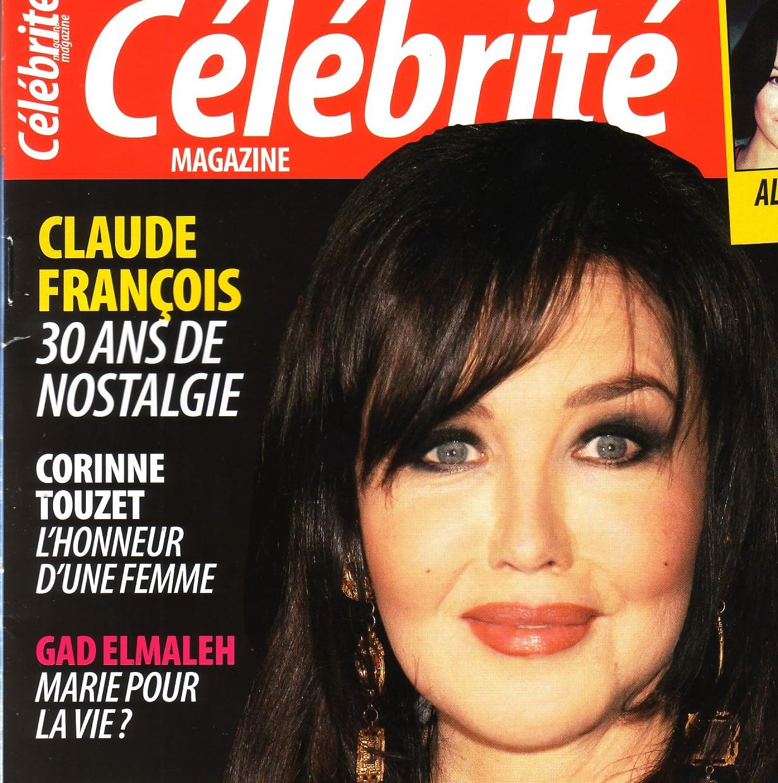 Isabelle adjani, une célébrité !