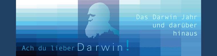 Ach Du lieber Darwin!