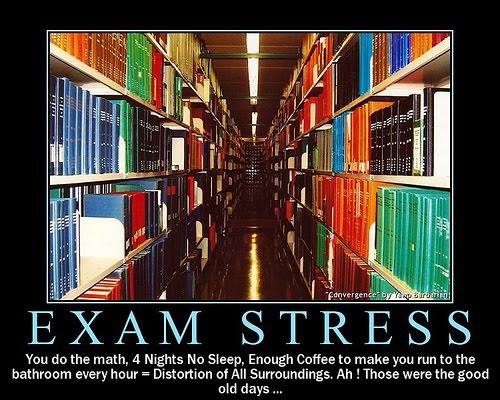 College Final Exam Quotes. QuotesGram