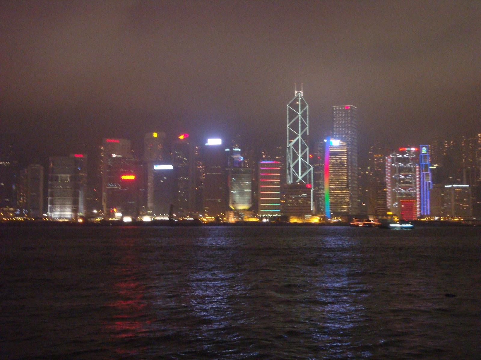 d18e5d8ebd1f Always on my mind... from my trip to The Future City Hong Kong in April  2009
