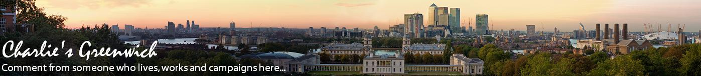Charlie's Greenwich