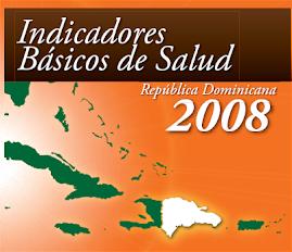 Indicadores Básicos de Salud 2008