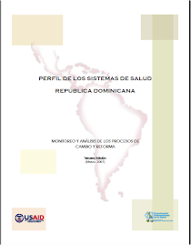 Perfil del Sistema deSalud Dominicano
