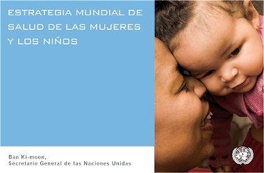 Estrategia Mundial de Salud de Mujeres y Nios.