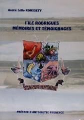 Rodrigues - Kindheit in den 40er Jahren - L'enfance dans les années 40