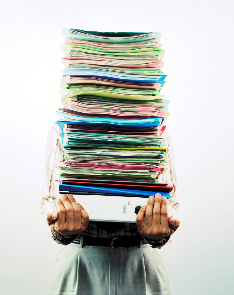 Balance your Books with America's First Bookkeeping Service