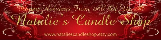 Natalie's Candle Shop