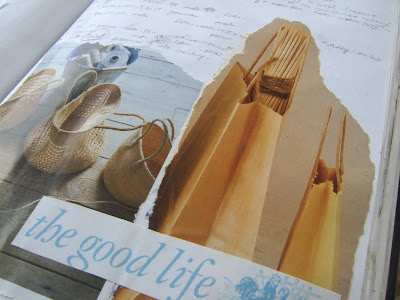 Visual Homemaking Journal ~ More