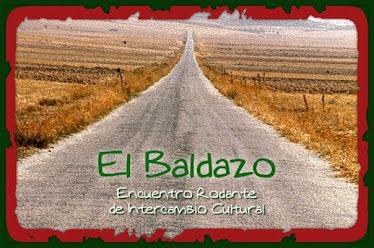 """""""El Baldazo"""""""