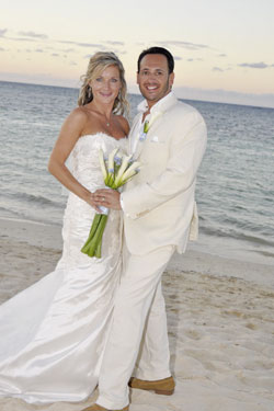 Len Rapoports O Dont Get Me Mad Destination Weddings Do You Give A Gift Too