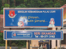 WELCOME TO SKPJ!!