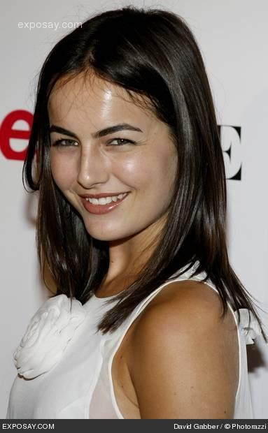 camilla belle hair. Camilla Belle (actress)